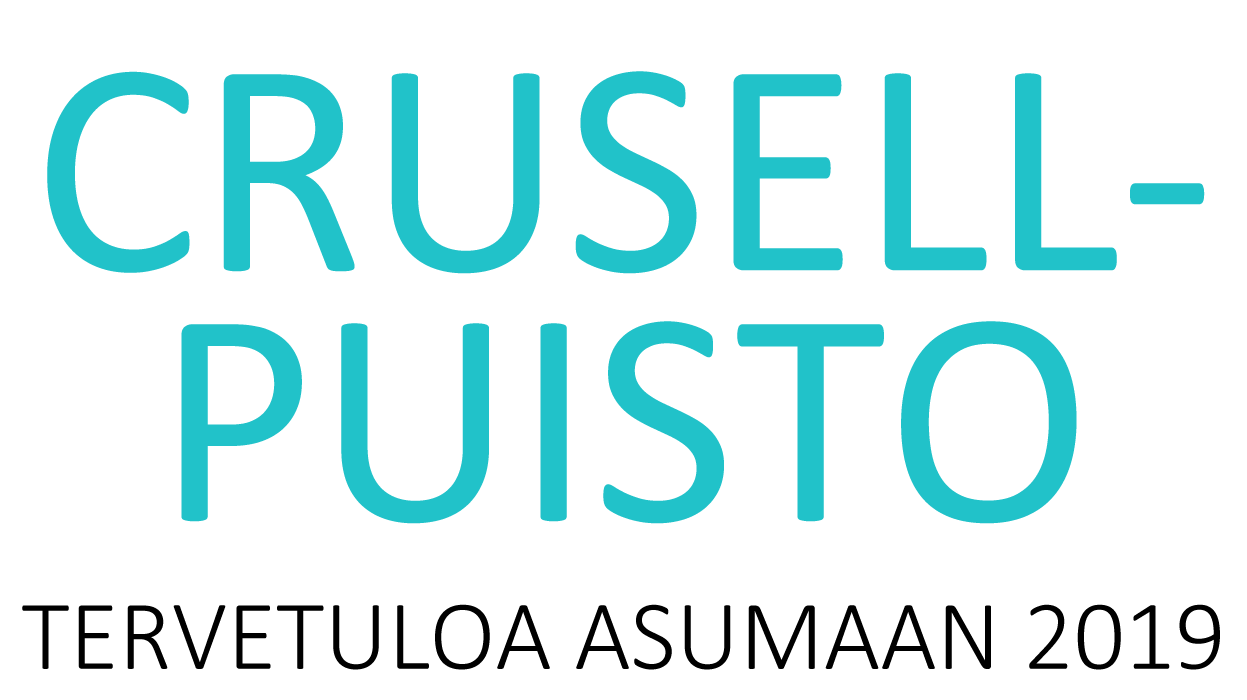 As Oy Crusell-Puisto